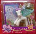 MLP G3 My Little Pony NEW Friendship Ball Star Catcher 2004