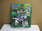 1998 Starting Lineup Classic Doubles Dick Butkus Bears & Junior Seau Chargers