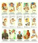 2010 Topps Allen & Ginter Set Building Strategy Guide 16