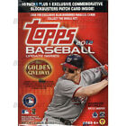 2012 TOPPS UPDATE Series Blaster Box TROUT HARPER RC 10 PACKS + PATCH ! HOT !
