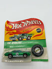 Hot Wheels Redline SUGAR CADDY Green Blisterpack BP Carded