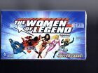 2013 Cryptozoic The Women of Legend Factory Sealed Trading Card Hobby Box