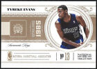 Top 25 First Day eBay Sales: 2009-10 National Treasures 23