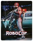 1990 Topps Robocop 2 Trading Cards 7