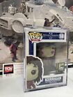 FUNKO POP! w UltraPro Protector- StarCraft 18 SDCC Kerrigan figure exclusive