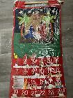 Almas Designs Nativity Cloth Advent Calendar New Peace On Earth