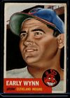 Top 10 Early Wynn Baseball Cards 28