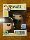 2018 Funko Pop New Girl Vinyl Figures 12