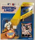 Frank Thomas Chicago White Sox 1992 Kenner SLU Starting Line Up Figure MIP