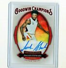 2020 Upper Deck Goodwin Champions Trading Cards 53