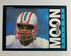 Warren Moon Cards, Rookie Cards and Autographed Memorabilia Guide 22