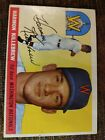 Top 10 Harmon Killebrew Baseball Cards 29