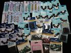 LARGE LOT OF GLASS BEADS JEWELRY MAKING MIXED NEW LOOSE ELEGANCE VARIETY