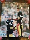 Lynn Swann Cards, Rookie Card and Autographed Memorabilia Guide 41