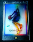 Vince Carter Cards and Autographed Memorabilia Guide 20