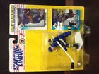 1993 Starting Lineup Hockey, Pat LaFontaine HOF, Sabres, 68295