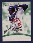 Big Papi! Top David Ortiz Rookie Cards and Other Early Cards 29