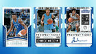 Top 50 First Week Sales: 2010-11 Playoff Contenders Patches Basketball 23