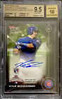 Bgs 9.5 Auto 10 2016 Topps Now #WS10B Kyle Schwarber 10 Autograph - Not Psa