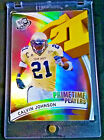 Top 10 Calvin Johnson Rookie Cards of All-Time 21