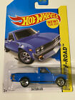 hot wheels Kmart Exclusive Datsun 620 ERROR