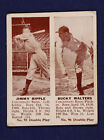 1941 Double Play Baseball Cards 11