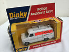 Dinky 272 Police Accident Unit BOXED
