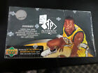 2007-08 UD UPPER DECK SP BASKETBALL SEALED HOBBY BOX KEVIN DURANT AUTO