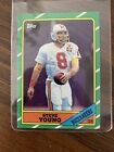 1986 Topps Football Cards 21