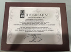 2012 Leaf Muhammad Ali the Greatest Boxing Cards 17