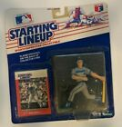 Starting Lineup Rob Deer 1988 Sports Super Star Collectable