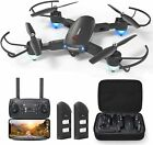 GPS Drone with 4K Camera for Adults Dual 5G WiFi FPV Live Video