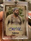2018 Topps Walking Dead Autograph Collection Trading Cards 7