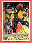 1997-98 Topps Chrome Basketball Cards 14