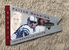 So Many Awesome 1998 Playoff Contenders Peyton Manning Rookie Cards 38