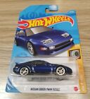 2021 Hot Wheels NISSAN 300ZX Twin Turbo SUPER TREASURE HUNT  WITH A PROTECTOR