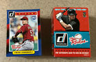 2014 Donruss Baseball Wrapper Redemption Offers Three Exclusive Rated Rookies 8