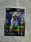 Joc Pederson Rookie Cards and Key Prospect Cards Guide 36