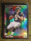 Drew Brees Rookie Cards Checklist and Autographed Memorabilia Guide 14