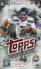 2014 Topps Football Factory Sealed Hobby Box (36 Packs of 10 Cards) Brand NEW