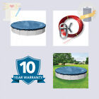Robelle 10 Year Super Round Winter Pool Cover 18 ft Pool