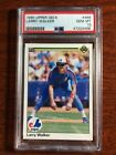 Larry Walker Rookie Cards Checklist and Autographed Memorabilia Guide 23