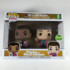 Ultimate Funko Pop Parks and Recreation Figures Gallery and Checklist 30