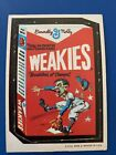 1967 Topps Wacky Packages Trading Cards 21