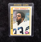 1978 Topps Football Cards 6