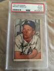 1952 Topps Mantle Might Hold the Solution to the Era of Overproduction 15