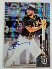 Eric Hosmer Autographs Added to Topps Chrome and Other Upcoming Sets 15