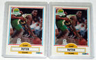 Gary Payton Rookie Cards and Autographed Memorabilia Guide 19