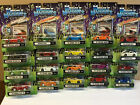 Muscle Machines Import Tuner 1 64 lot of 20 diecast cars