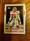 Deion Sanders Cards, Rookie Cards and Autographed Memorabilia Guide 5